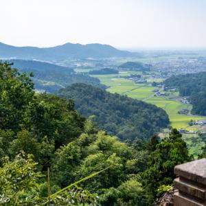 関東一の山城☆唐沢山城跡(前)