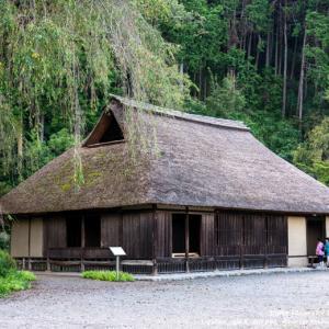 高麗家住宅・高麗神社