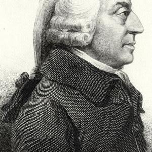 経済学の父アダム・スミスの本心
