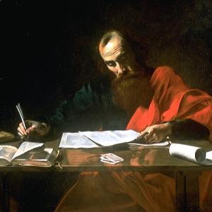 聖書のキーポイント~使徒パウロの言語世界~