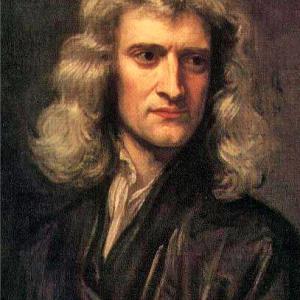 近代科学の創始者ニュートン「神は、自然という書物を、数学の言葉で書かれた」