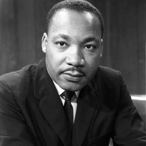 「偽りの平和」に対する宣戦布告 キング牧師の生涯
