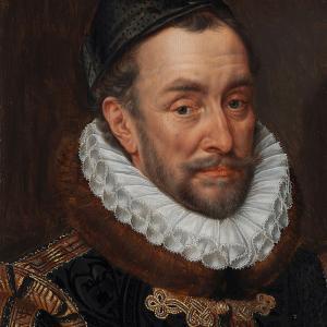 オランダ独立の英雄・オラニエ公ウィレム