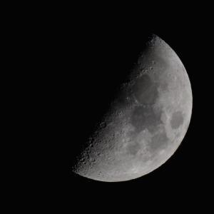 月面X・2019