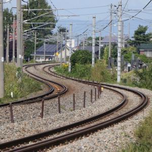 9月信州 鉄道撮影記