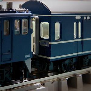 KATO 20系寝台客車 ナハネフ23のリニューアル