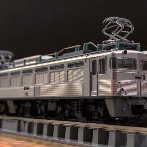 KATO EF81 300