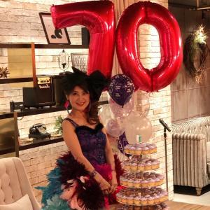 日本一可愛い70歳が誕生しました!