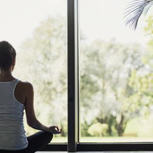 ビリオネアの21日間瞑想プログラムやってます
