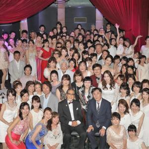 ミセス日本東日本のサマーチャリティパーティが開催されました!