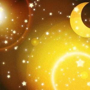 【恒星占星術】怖いくらい当たっています【宿命】