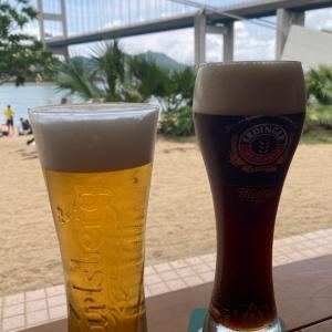 香港の小さな島・馬湾(Ma Wan)へ行ってみる☆ビーチから馬湾公園、廃村散策のはずが。。
