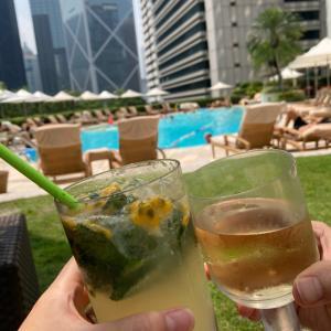 アイランドシャングリラ香港でステイケーション③コロナ禍ホテルステイで学んだこと