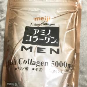 【サンプル百貨店】RSPLive82nd‗アミノコラーゲンMEN