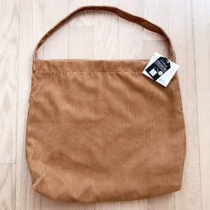【3COINS】持つだけで秋らしい便利なバッグ♡