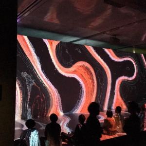 【六本木】東京ミッドタウンの美術館へ『音のアーキテクチャ展』に行ってきました!