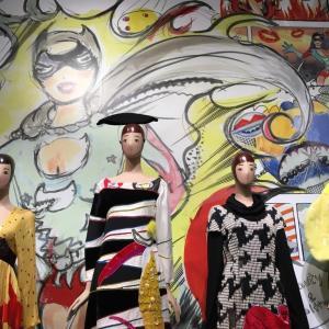 【六本木】ツモリチサト(TSUMORI CHISATO)の展覧会「WAKU WORK」へ行ったら、可愛さに胸がキューンとなりました!