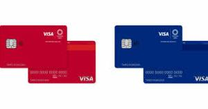 「Visa LINE Pay クレジットカード」案内 4 月下旬から順次お申込み受付スタート