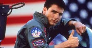 トム・クルーズがNASAとタッグ、宇宙で映画撮影へ