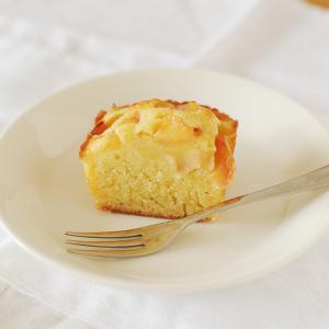 米粉のりんごパウンドケーキ