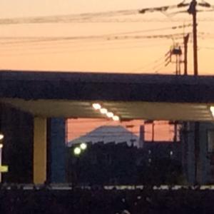 今日は慰霊の日~富士山が望める職場~お気に入りの職場~皆様に感謝~