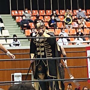 新日本高知大会!楽しかったなぁ!