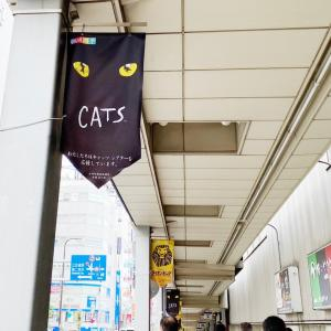 2021.6.16.CATSと3年前のうにさん