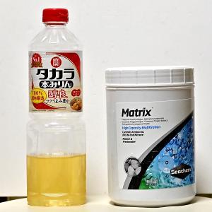 脱窒作用:硝酸イオン濃度を下げる方法:現状報告(その1)