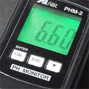 pH計は常時測定型が面白い(追記-2):良い点・悪い点
