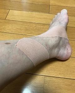 2018年11月24日(抜釘372日目) 慢性疼痛…自分の身体と向き合う