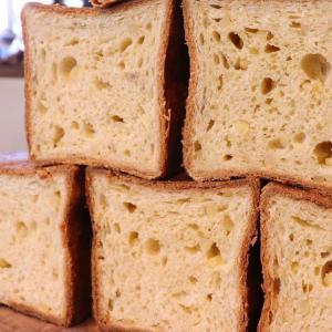 季節限定の栗のパン「シャテーニュ」ご予約受付けております(2021.10.24)