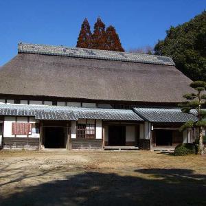 肥後の菊水古民家村