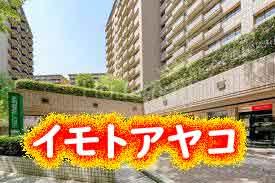 イモトアヤコのマンションは広尾のどこ?購入ポイントのアドバイスを語る!