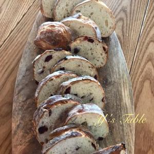 おうちパン+元種