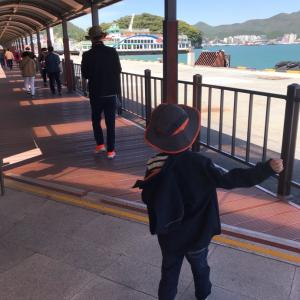 青山島スローウォーク祭り