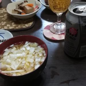 平成最後の晩餐