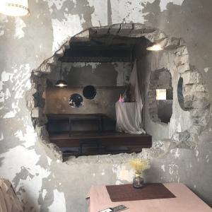 廃墟的カフェ「라토커피(rato coffee/ラトコーヒー)」in清州
