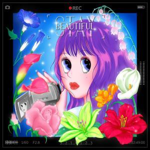 【歌詞・和訳】パク・ジミン - Stay Beautiful