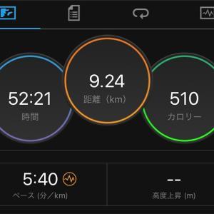 北海道マラソンまであと10日!