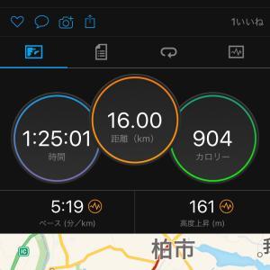 1/20 3日ぶりのトレーニング 2日休んだら体重が落ちた!