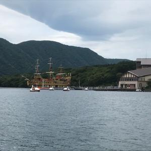 2020年 ヘラブナ釣り 箱根芦ノ湖遠征