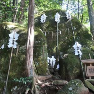 松江で神社巡りをしてきました