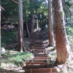 日本初の宮須我神社に行ってきました