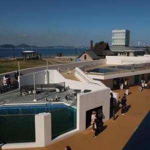 四国水族館 2020