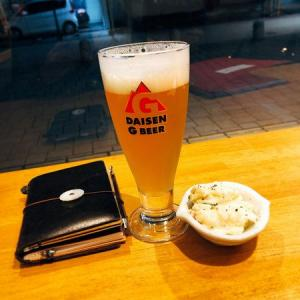ちょい飲みもしっかり飲みも 松江の夜は駅近のエスパークで