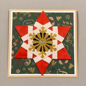Star Luisium のクリスマスカード