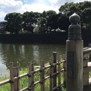 スタバ 皇居外苑 和田倉噴水公園店
