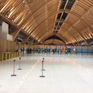 131 新マクタン空港から成田へ