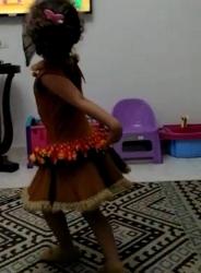 子供との時間の過ごし方 in Brazil