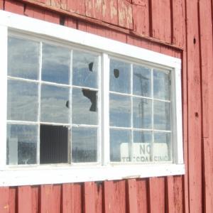 割れ窓理論は、水平面でも同様に【自宅サポート】